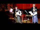 Академик-бенд, солируют Оксана Моисеева и Иделия Мухаметзянова
