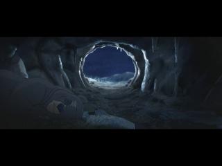 Замечательная анимация от Диснея про рождество и медведя